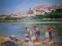 Lavadeiras do Mondego