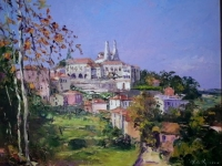 "Palácio da Vila ""Sintra"""
